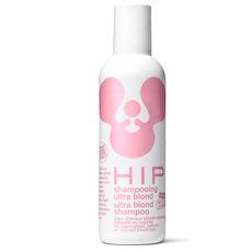 Shampooing Ultra Blond - Cheveux naturels ou colorés