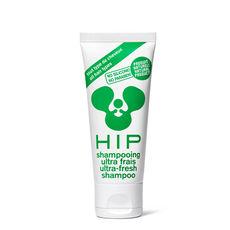 Mini shampooing ultra frais - Tous types de cheveux