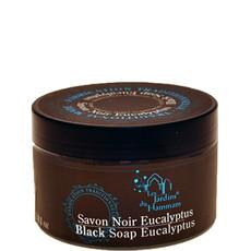 Savon Noir -  Eucalyptus