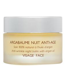 Bálsamo de Noche Argán - Acción Anti Edad