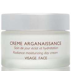 Crème Arganaissance éclat et hydratation