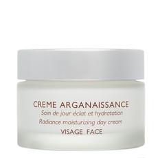 Crème Arganaissance - Eclat et hydratation - Visage