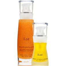 Dúo Solar - Rostro, Cuerpo y Cabello - Kaé