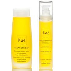 Programa Baño y Masajes Sensuales - Kaé