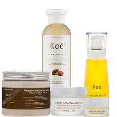 Los Esenciales Kaé - 5 Cuidados