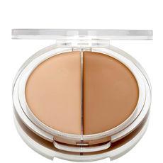 Base de Maquillaje Compacta - Medio