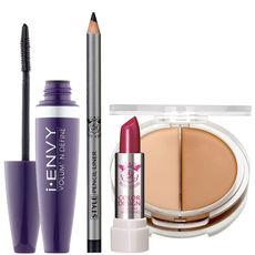 Kit make-up parfait - Teint clair