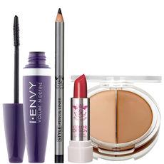 Kit make-up parfait - Teint medium