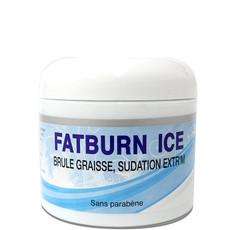 Crème thermogénique brûle graisses - Fat burn ice