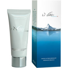 Gel exfoliant purifiant
