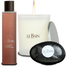 Rituel bain aux pétales d'Orchidée Noire - Le Bain