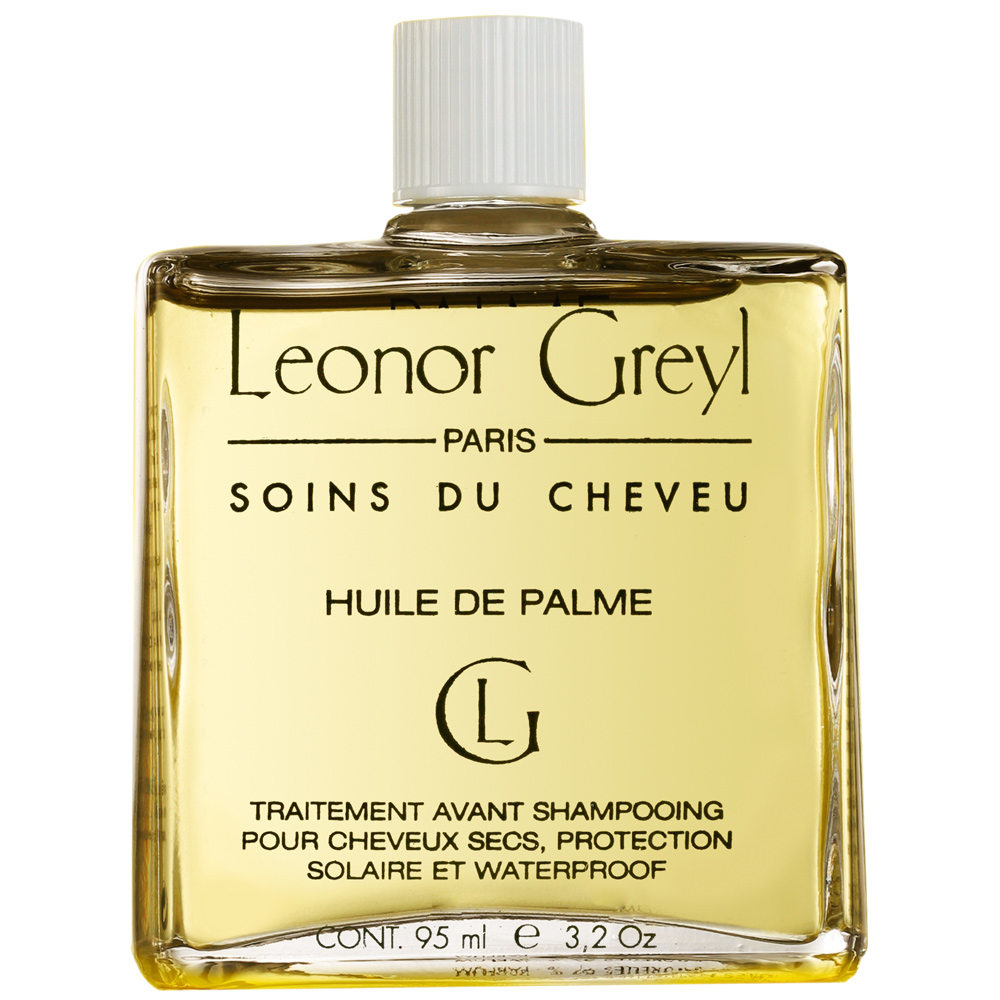 beauteprivee huile de palme leonor greyl soin avant shampooing 95 ml leonor greyl. Black Bedroom Furniture Sets. Home Design Ideas