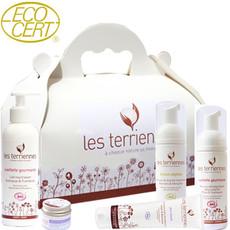 Programa Descubrimiento Les Terriennes- 5 Cuidados
