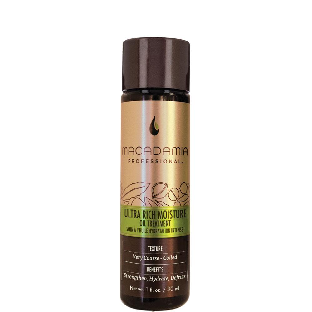 beauteprivee huile de soin hydratation intense cheveux pais cr pus 30 ml macadamia. Black Bedroom Furniture Sets. Home Design Ideas