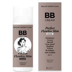 BB Cream - 7 en 1 - Moyen