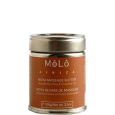 Beurre de massage relaxant - Moya - 100gr