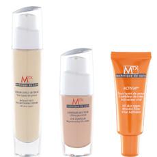 Programa Anti Arrugas y Anti Flacidez Rostro – MTX