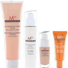 Programa Completo Anti Arrugas - Pieles Mixtas a Grasas - MTX