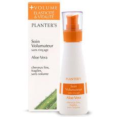 Tratamiento Sin Aclarado Volumen con Aloe Vera