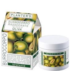 Manteca corporal de aceite de oliva – Planter's
