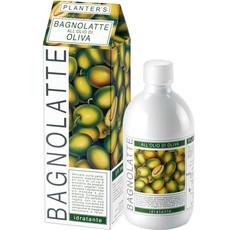 Leche para baño de aceite de oliva - Planter´s