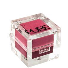 Cubo Sombra de Ojos – Rosa Fucsia