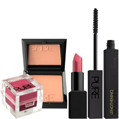 pure produits maquillage