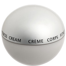 Crème corps fitness - Hydratation & fermeté