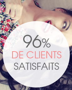 Des clients satisfaits