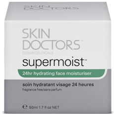 Supermoist - Soin hydratant visage 24 heures