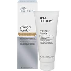 Younger Hands - Crème anti-âge mains