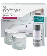 Tratamiento completo contra el envejecimiento de la piel