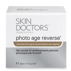 Photo Age Reverse - Crème anti-âge après-soleil