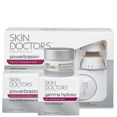 Programme peau neuve - Powerbrasion