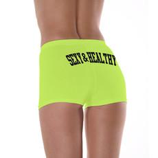 Boxer Minceur - Taille S - Vert