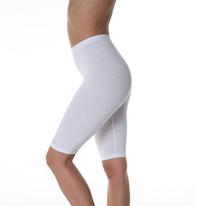 Panty Minceur - Taille L  - Blanc