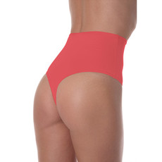 String Minceur - Taille M - Corail