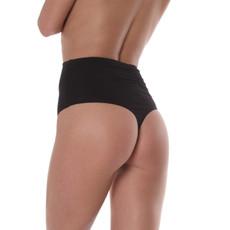 String Minceur - Taille S - Noir