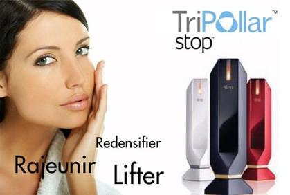 Tripollar Stop