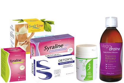 Vitamin System